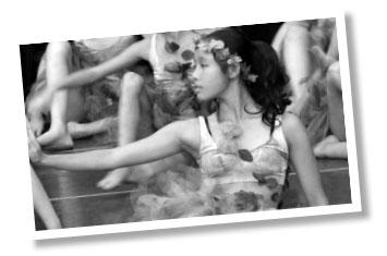 SCHOOL DANCE PROGRAM MANAGEMENT